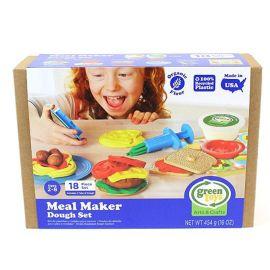 Green Toys - Meal Maker Dough Set