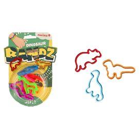Keycraft - Dinosaur Shaped Crazy Bandz