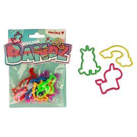 Keycraft - Unicorn Shaped Crazy Bandz