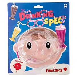 Keycraft - Drinking Specs Straw