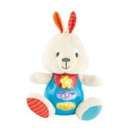 Winfun Bouncy Bunny Sing N Learn With Me