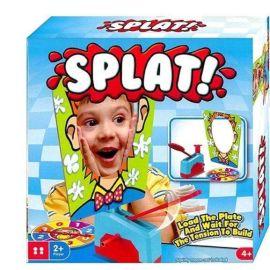 Wmoves-Hti splat game