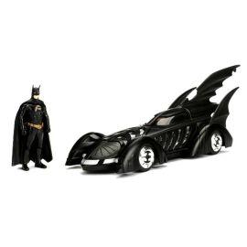 Batman 1995 Batmobile 1:24