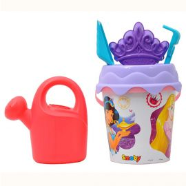 Smoby - Disney Princess Garnished Bucket Box