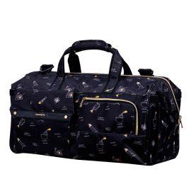 Sunveno 3in1 Travel Bag - Black