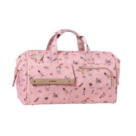 Sunveno 3in1 Travel Bag - Pink