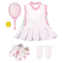 Lotus - Tennis Outfit