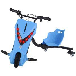 Top Gear - Drift Scooter 12V - Blue