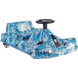 Top Gear Drift Car TG 09 (36V Lithium) (Blue) 100 % Assembled