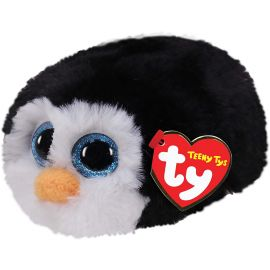 Teeny Tys Penguin Waddles Woc