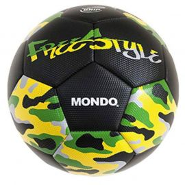 Mondo Soccer Freestyle Camouflage S5