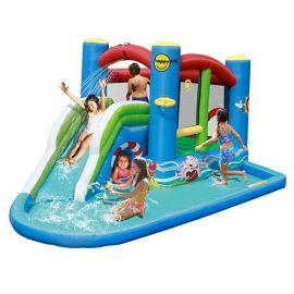 HAPPY HOP The Splash Pool