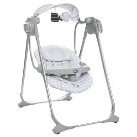 Chicco - Polly Swing Up 0-6m - Leaf