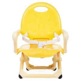 Chicco - Pocket Snack Booster Seat - Saffron