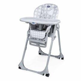Chicco - Polly Easy High Chair 6m-3y - Giraffe
