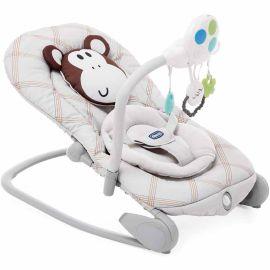 Chicco - Balloon Baby Bouncer 0-3y - Monkey
