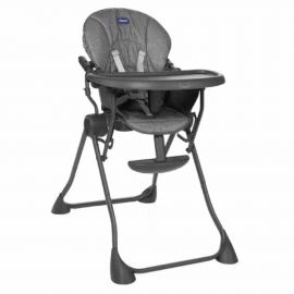 Chicco - Pocket Meal HighChair 6m-3y - Stone
