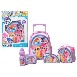 My Little Pony - Cutie Beauty Promotion Trolley Bag 18