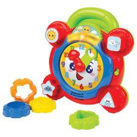 Winfun - Time For Fun Learning Clock