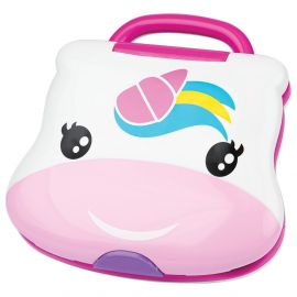 Winfun - Laptop Junior Unicorn - Pink