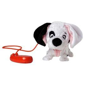 Disney 101 dalmatians dog patch b/o