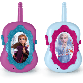 IMC Toys Frozen 2 Elsa & Anna Walkie Talkie