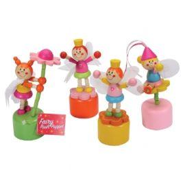 Keycraft - Fairy Push Puppet